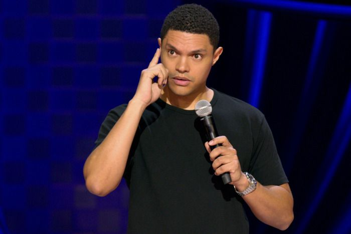 "Trevor Noah's ""Son of Patricia"" and the Terror of Laughing at a Dick-Shaped Asteroid"