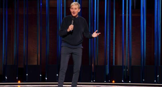 The Unbearable Likeability of Ellen DeGeneres'Relatable