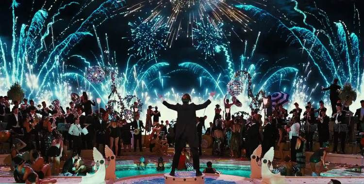 Cocktails, Jazz and Flappers: Revisiting ideas of Sophistication and Class in the GatsbyParty