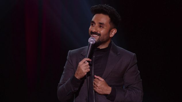 "Bollywood, ""Eidster"" and Appendices:  The Delhi Zingers of Vir Das' ""Losing It"""
