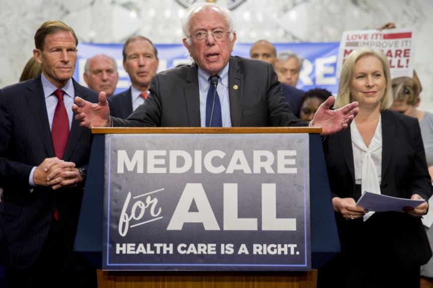 Seven-Minute Abs, Medicare For All, and the Case for Being Bold in 2020