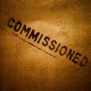 Commissioned Logo
