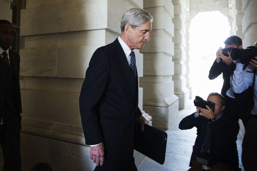 Why Moving Past Mueller Could Prove to be a Boon for Progressives